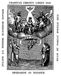 Union of Catholic Apostolate