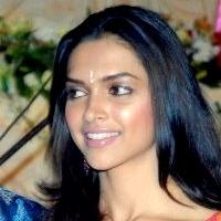 English: Face of Deepika Padukone