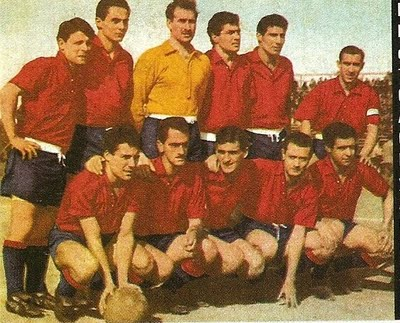 Resultado de imagen para deportivo español 1967