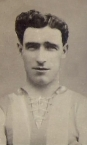Jack Doran Irish footballer
