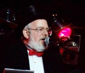 Dr. Demento at B.B. King Blues Club & Grill in...