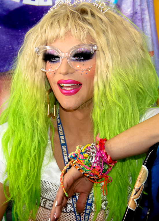 Queens straight drag Best Trans,