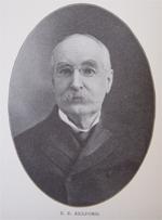 Eben Eugene Rexford Net Worth