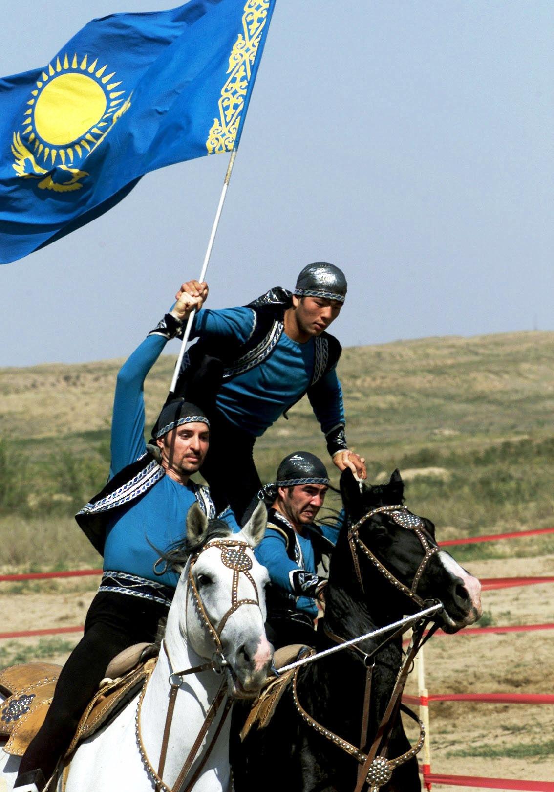 sport in kazakhstan реферат на английском