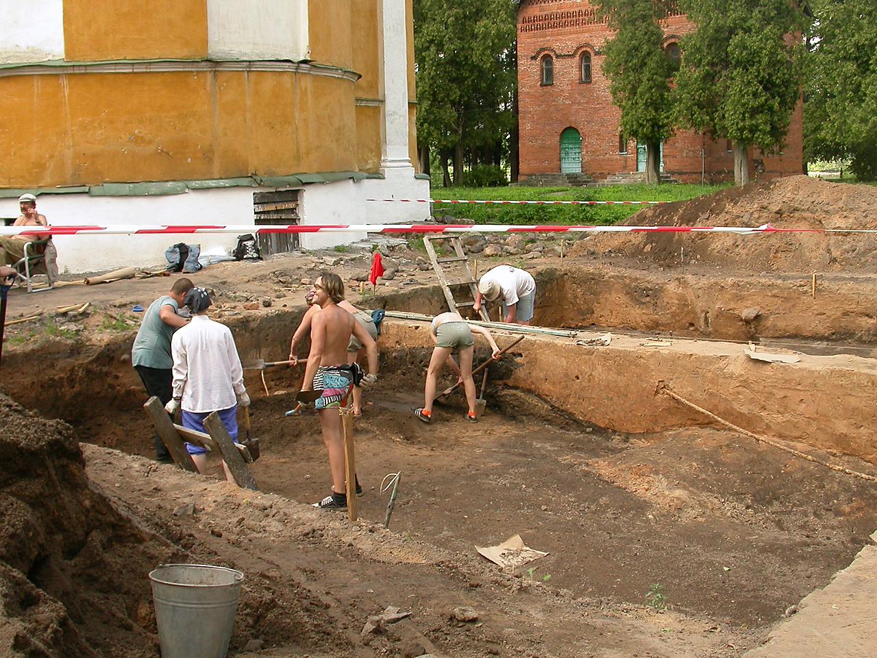 Топ-10 необычных археологических находок южного урала общест.