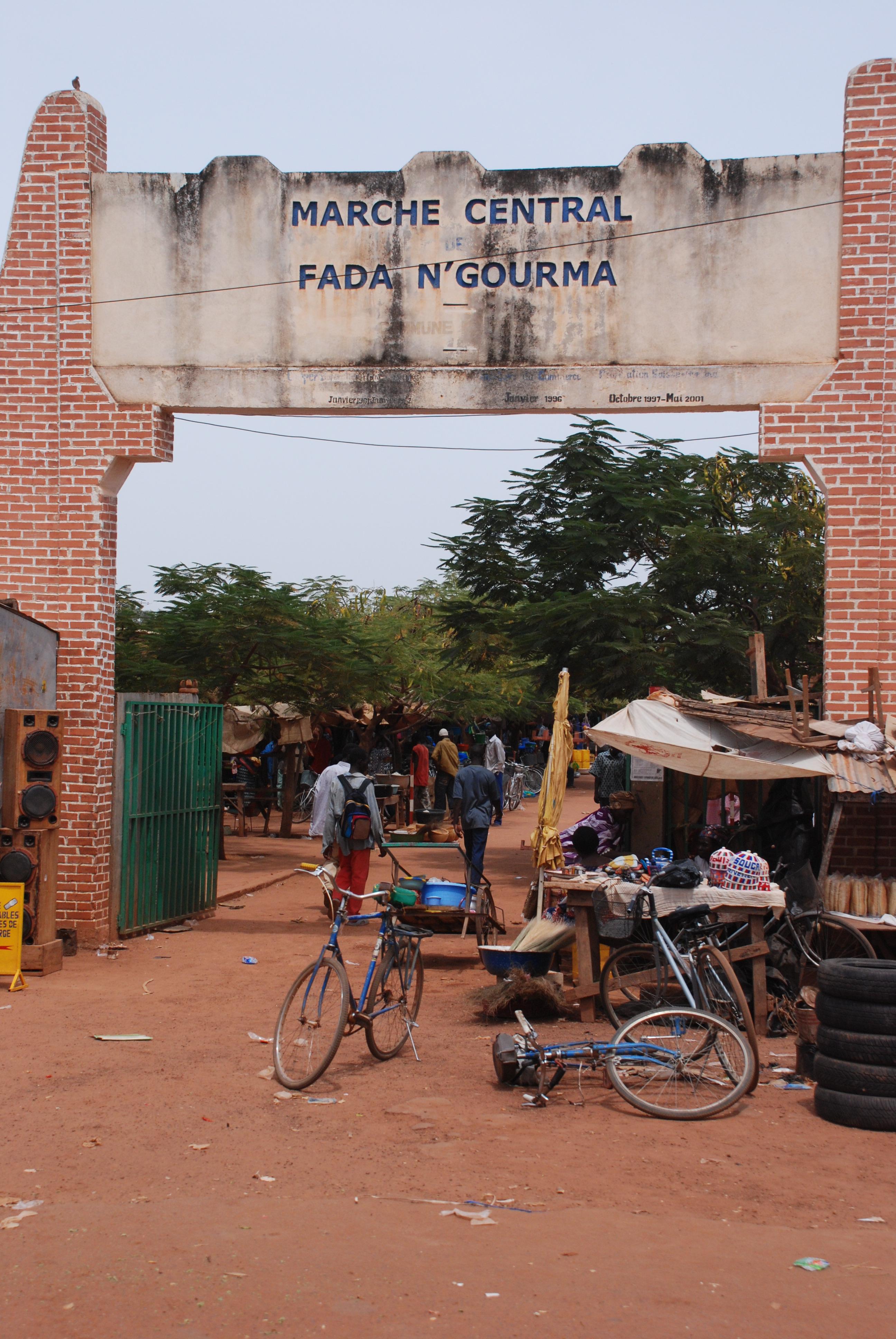 Фада-Нгурма