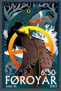 Faroe stamp 435 Intro to Ragnarok.jpg