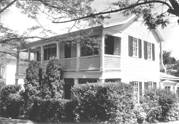 Floed Lane House Wikipedia
