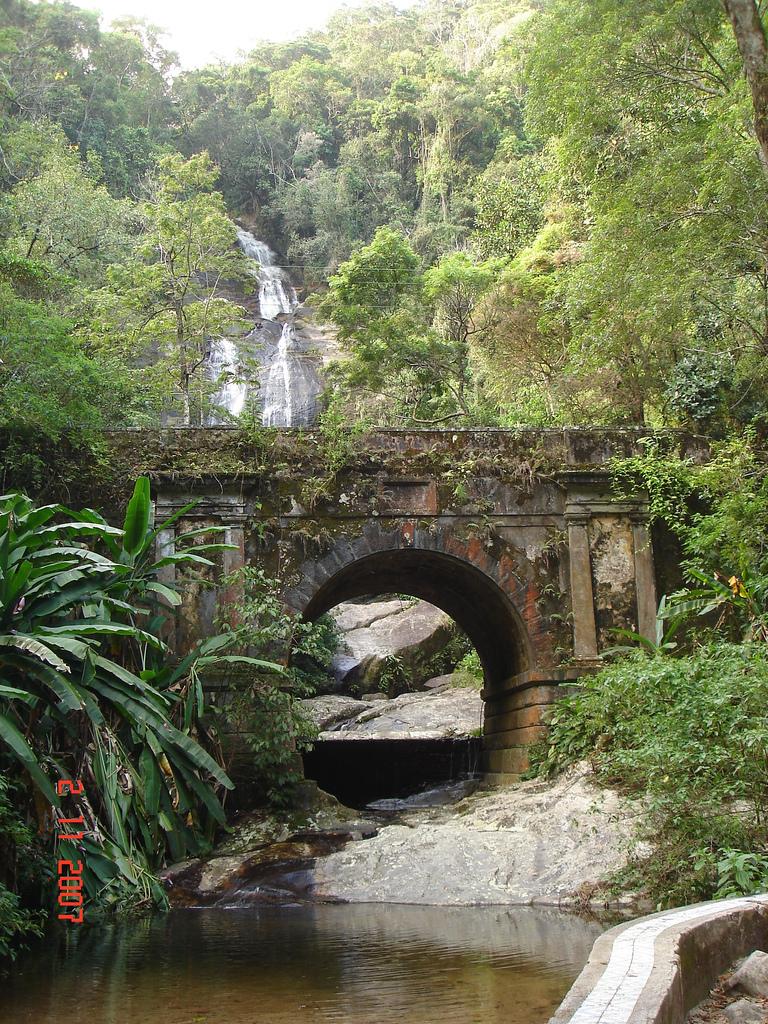 Google, Rio De Janeiro, Search, Travel, Place, The Tijuca