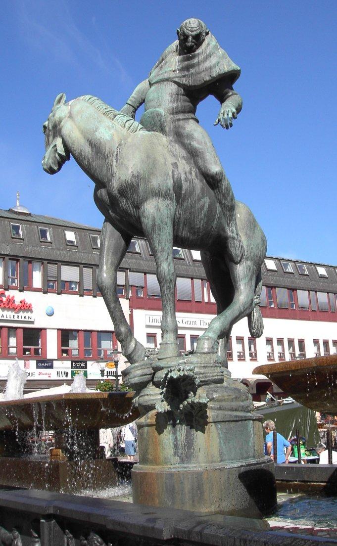 naturlig arab runka i Linköping