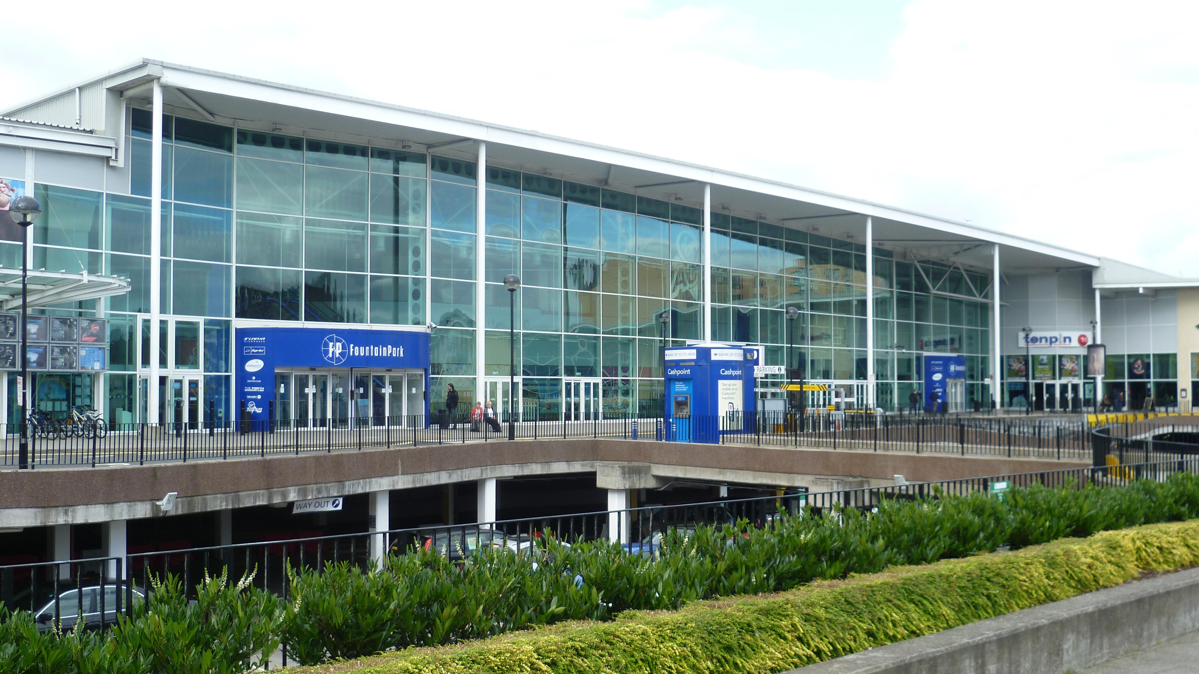 Hotels Near Edinburgh Park Railway Station