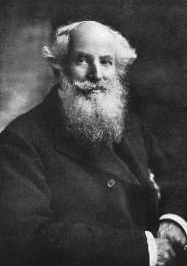 Frederick James Furnivall 19th/20th-century British lexicographer
