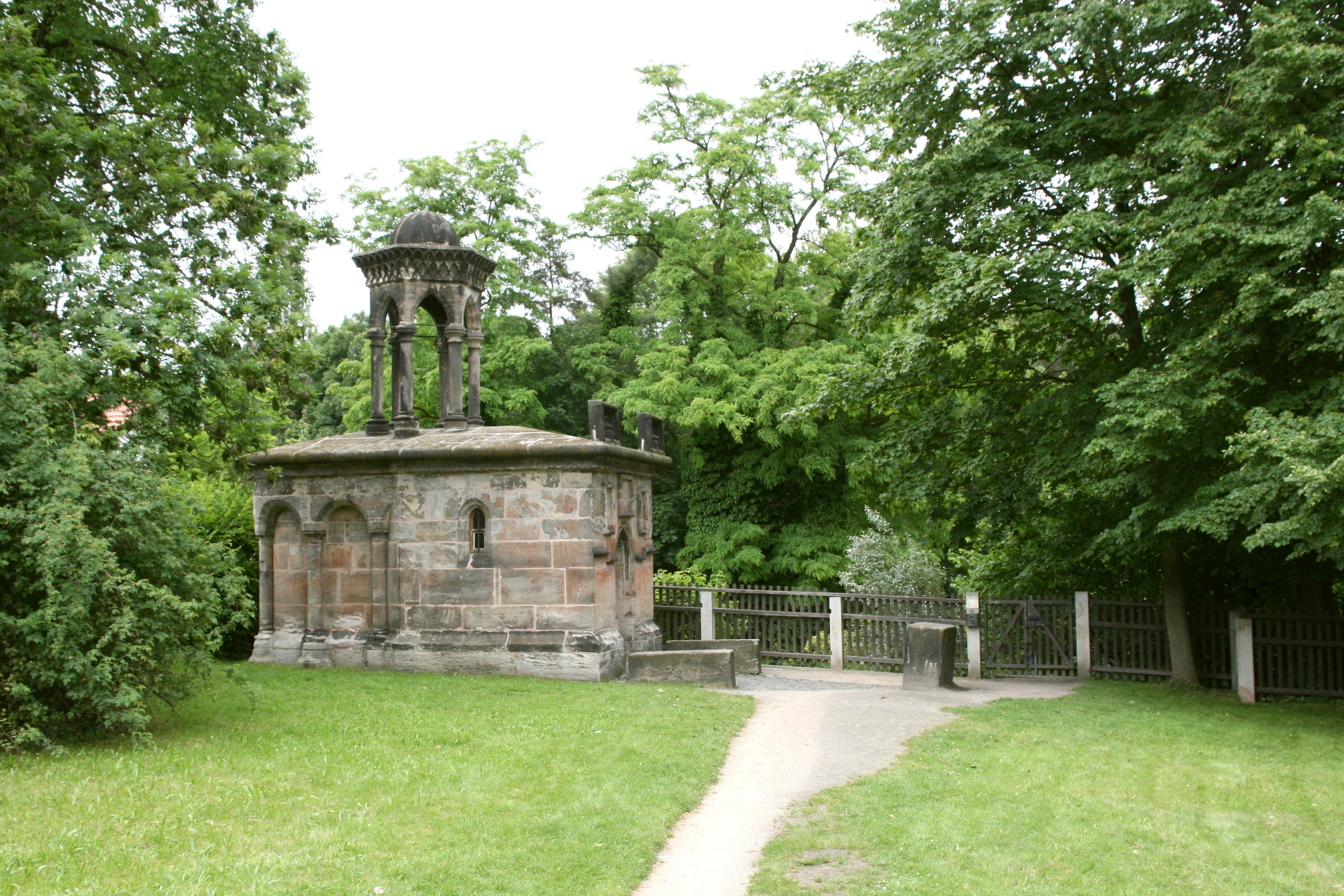 Das Heilige Grab in Görlitz
