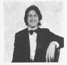 Gerardo Masana, autor de la Cantata Laxatón y uno de los fundadores del grupo.
