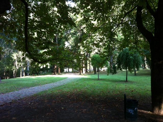 Giardini margherita wikipedia - Giardini foto immagini ...