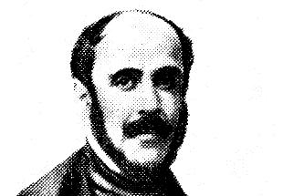 Giovanni Ruffini Italian poet and opera librettist