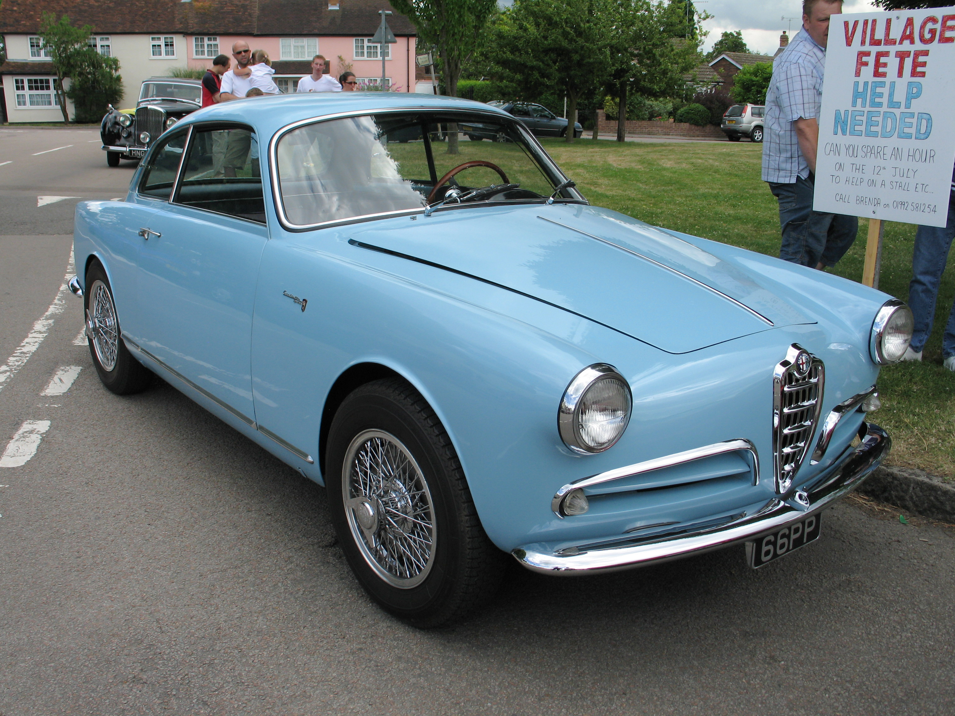 alfa romeo giulietta sprint wikipedia autos post. Black Bedroom Furniture Sets. Home Design Ideas