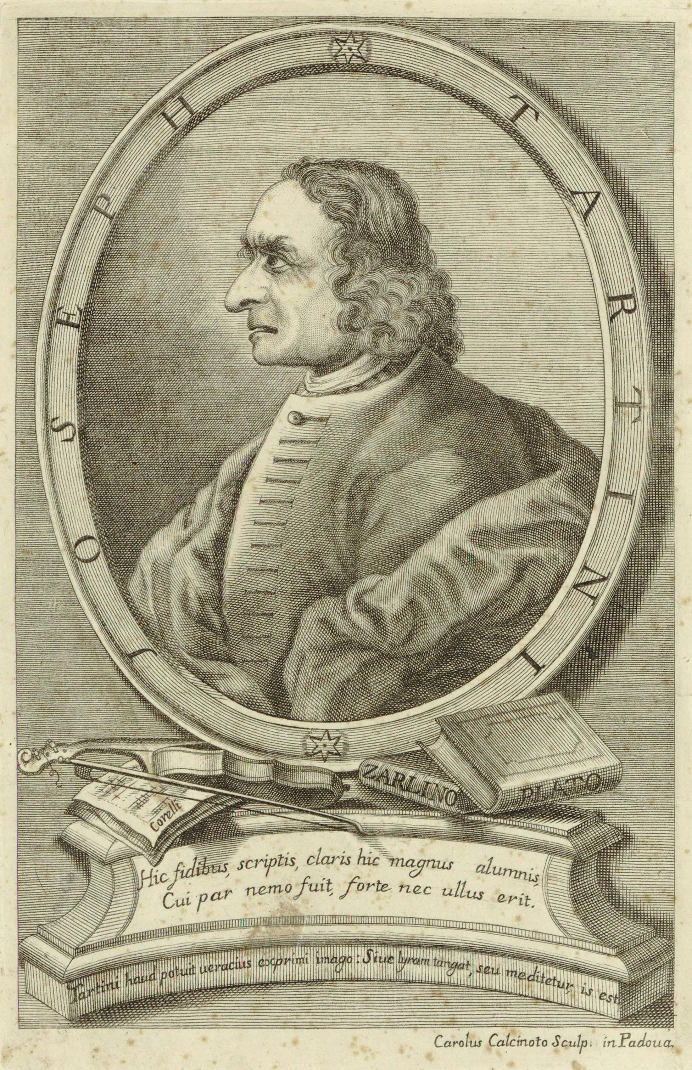 Giuseppe Tartini.