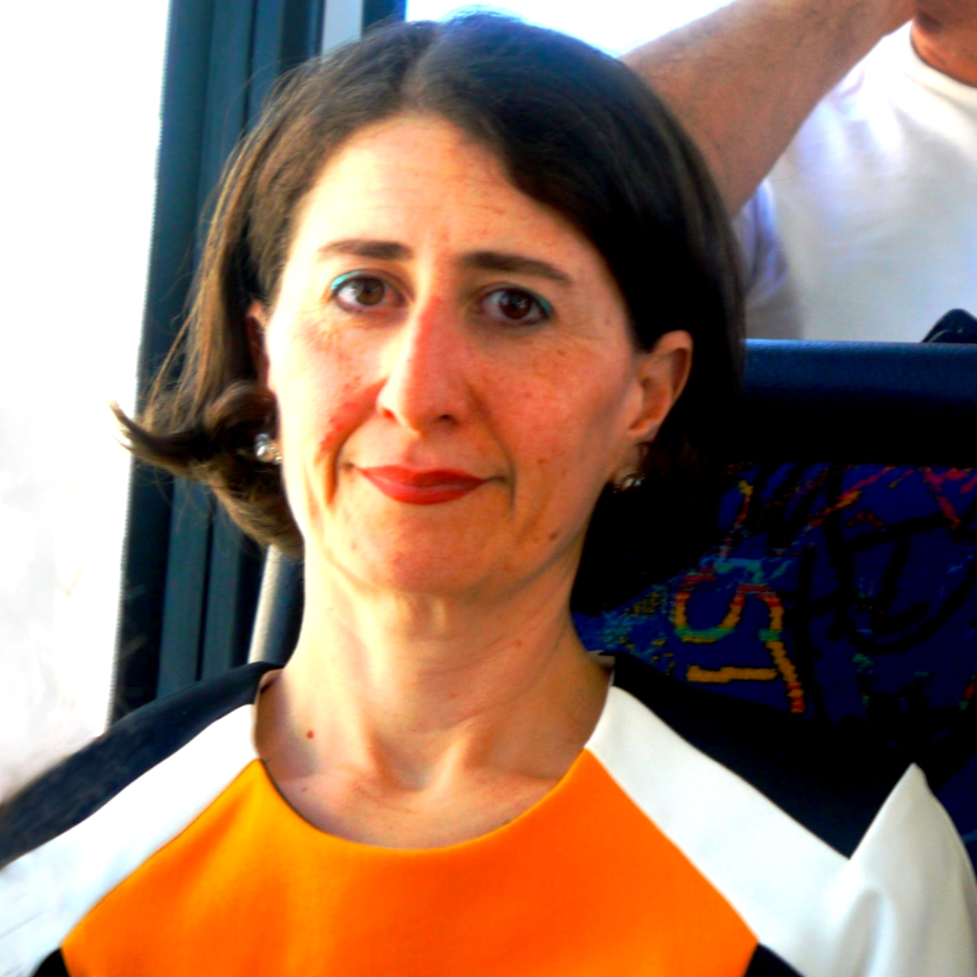 Gladys Berejiklian - Wikipedia