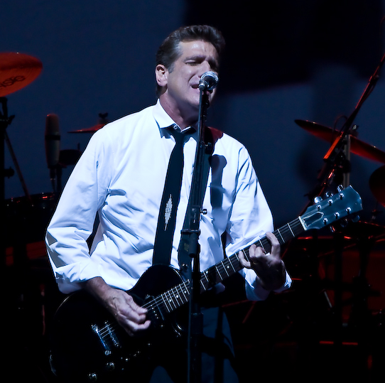 The 69-year old son of father (?) and mother(?) Glenn Frey in 2018 photo. Glenn Frey earned a  million dollar salary - leaving the net worth at 70 million in 2018