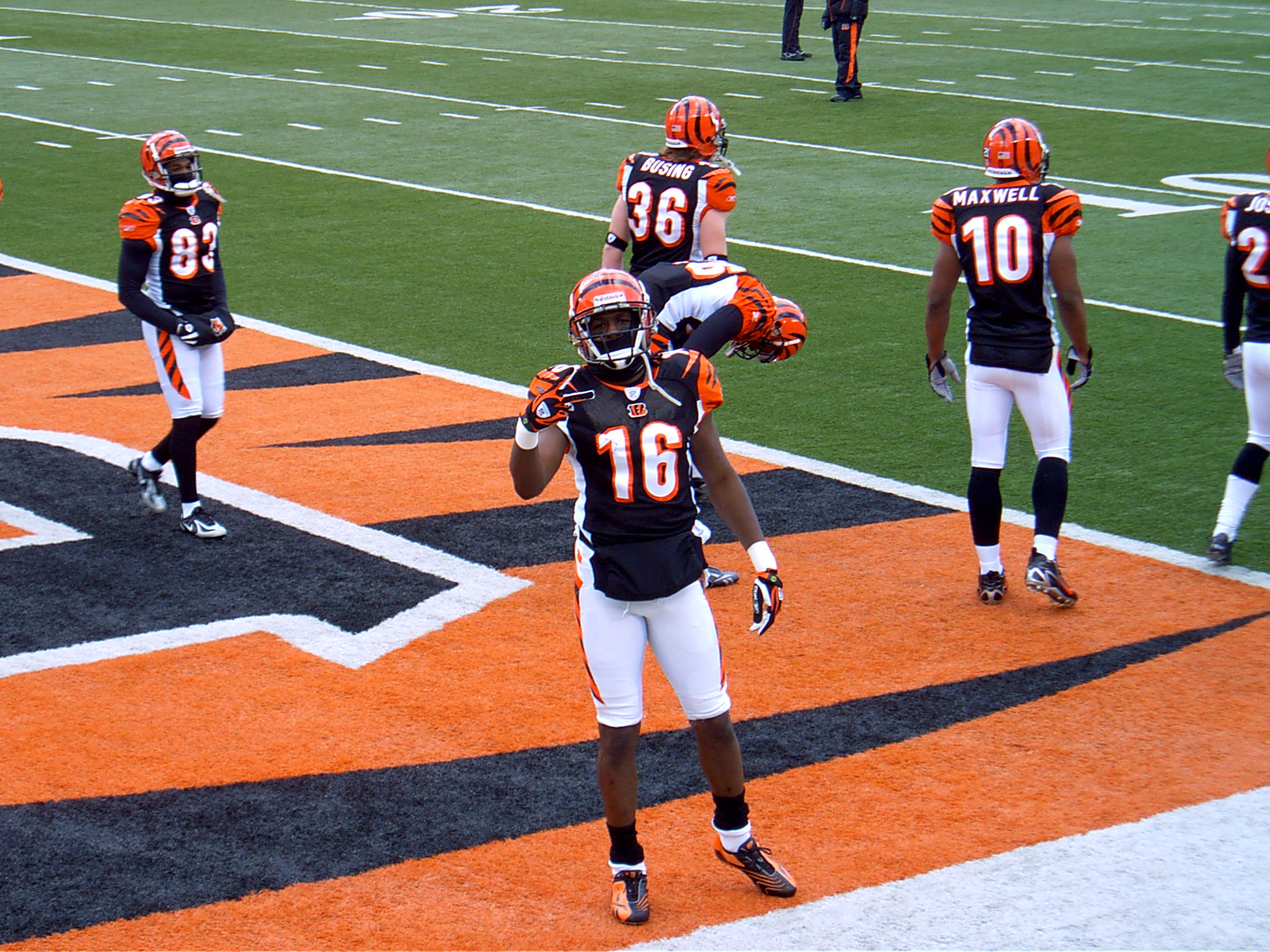 2007 Cincinnati Bengals season - Wikipedia c6132c3f4