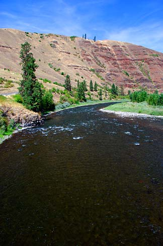 File:Grande Ronde River (Wallowa County, Oregon scenic images) (walDA0094).jpg