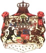 Wappen des Hauses Mecklenburg-Strelitz