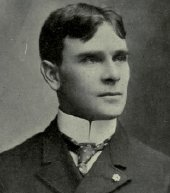 Herbert Sylvester Clements Canadian politician