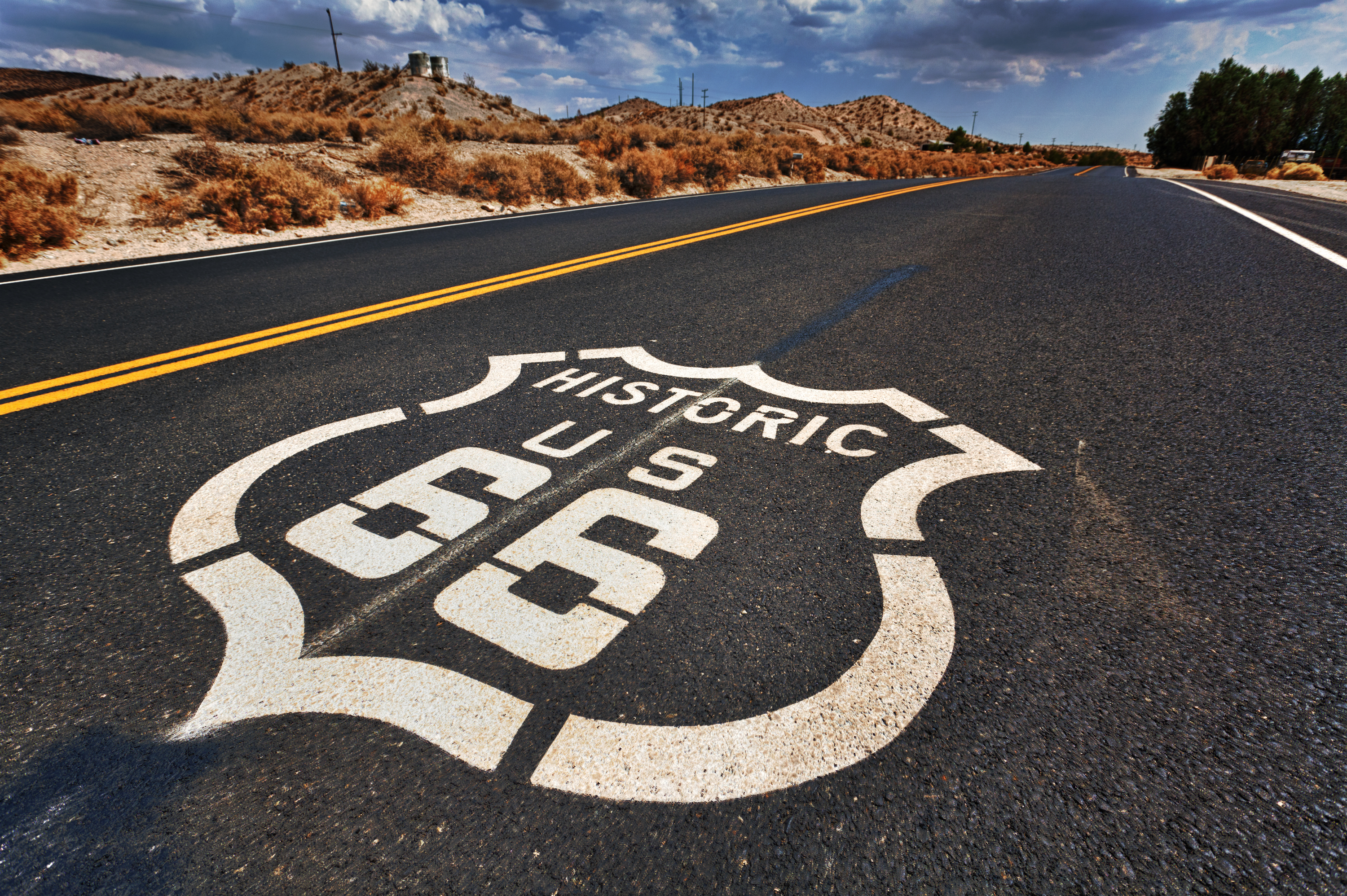 route 66 dating Route 66 is lined with old-time diners and quirky local mainstays with fare outmatched only by their character.