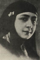 Huda Shaarawi Egyptian feminist and journalist