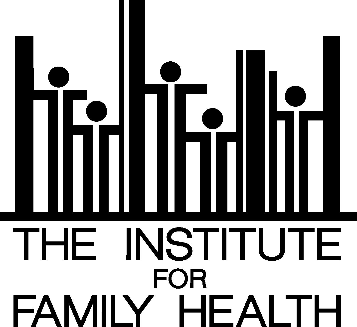 The Institute for Family Health logo