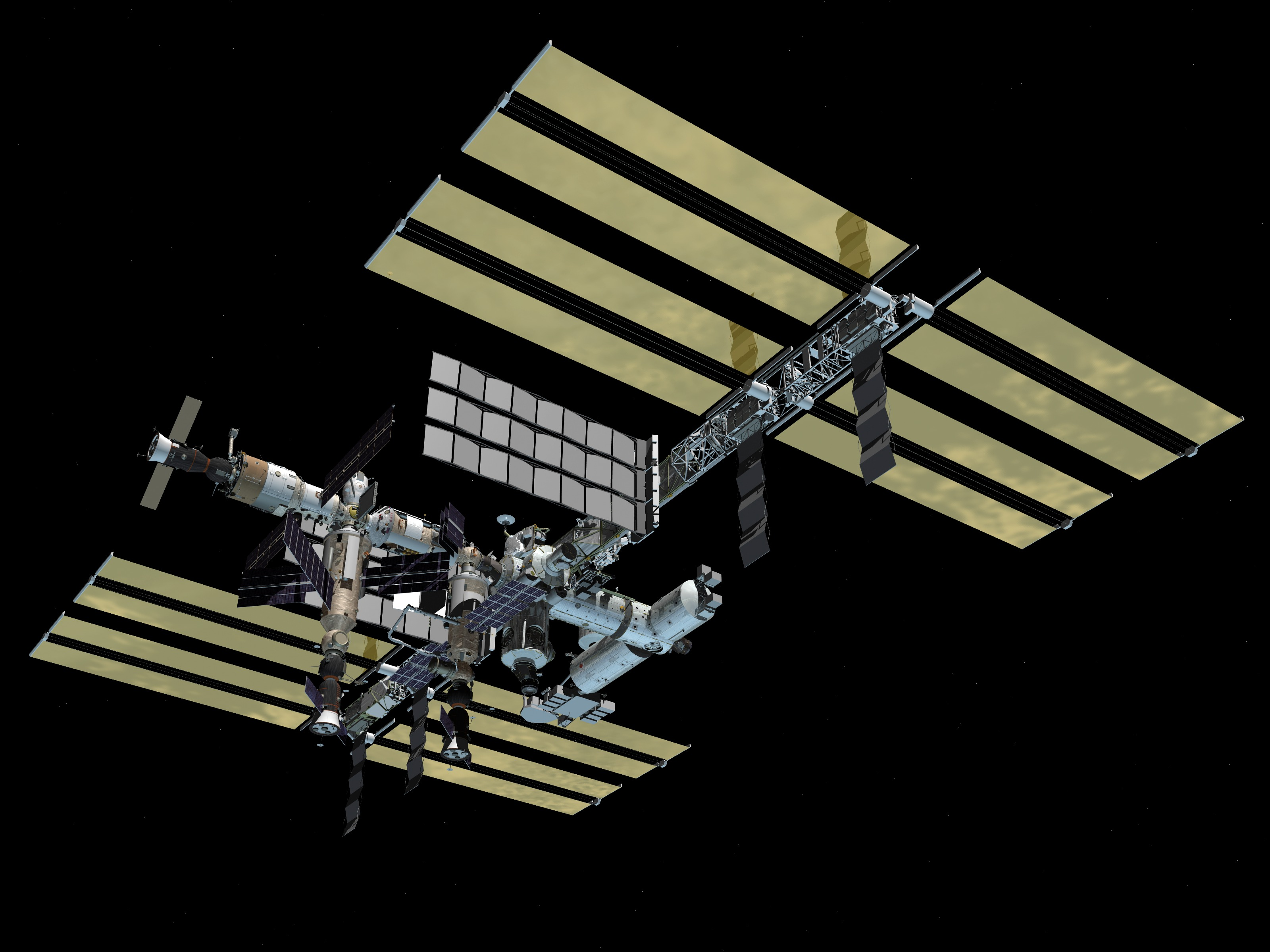 iss space station - photo #39