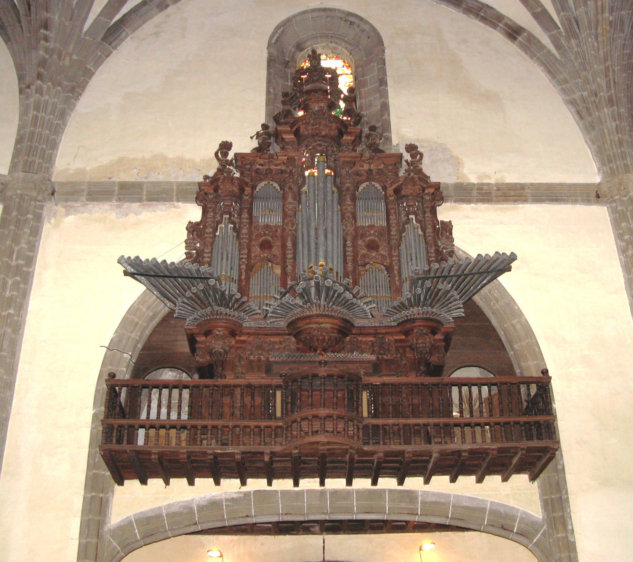 Datei iglesia de la candelaria de zafra for Muebles iglesias zafra