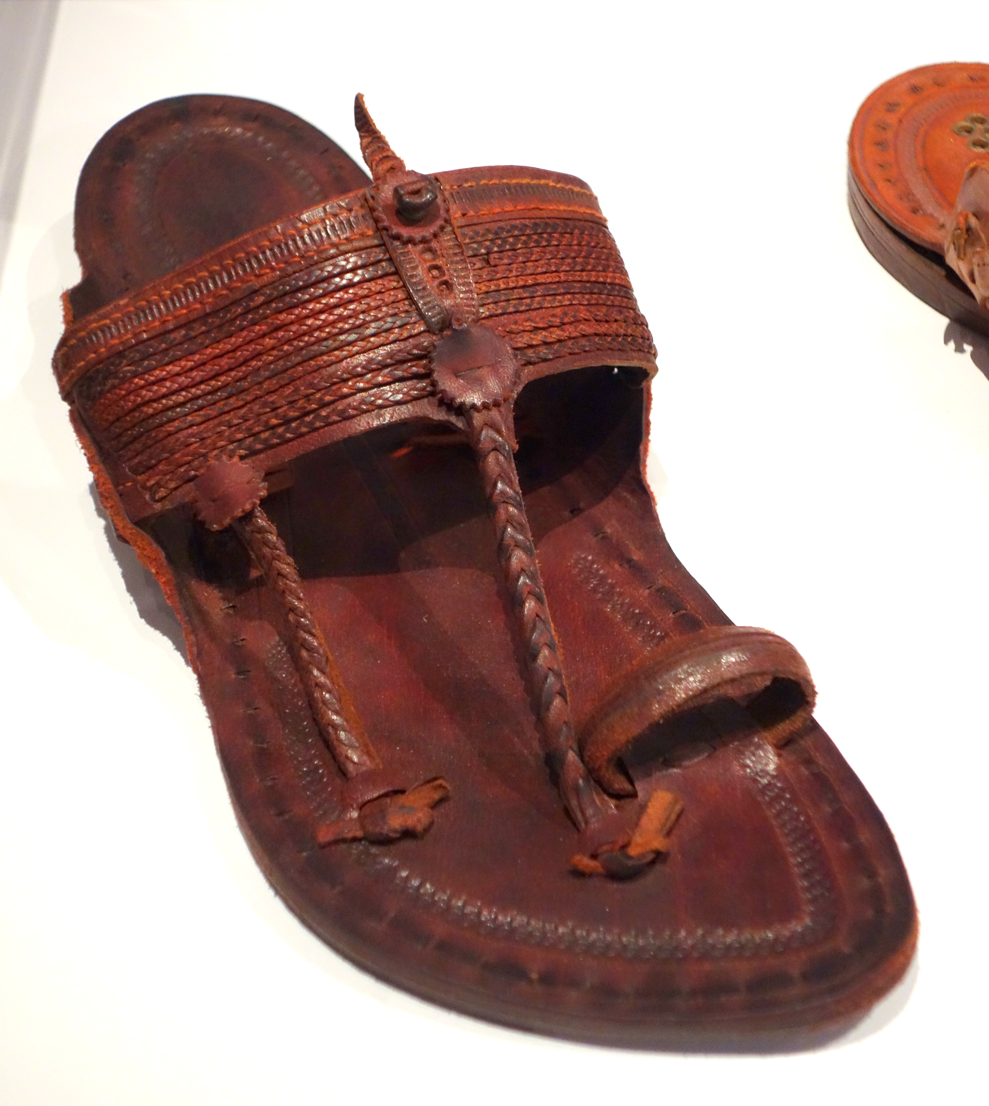 Size Shoe In India