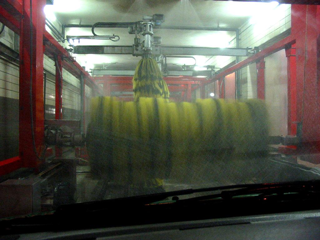 Car Washes In Fredericksburg Texas