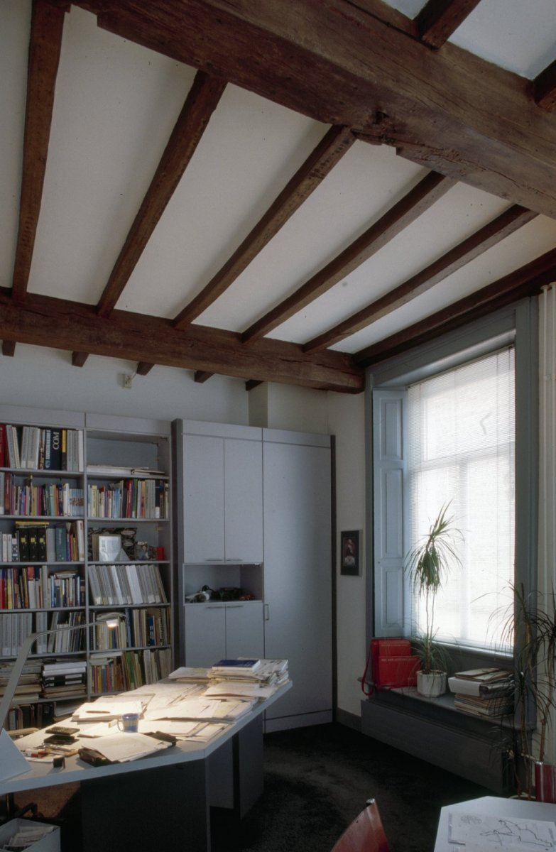 File interieur kamer links voor overzicht met for Kamer interieur