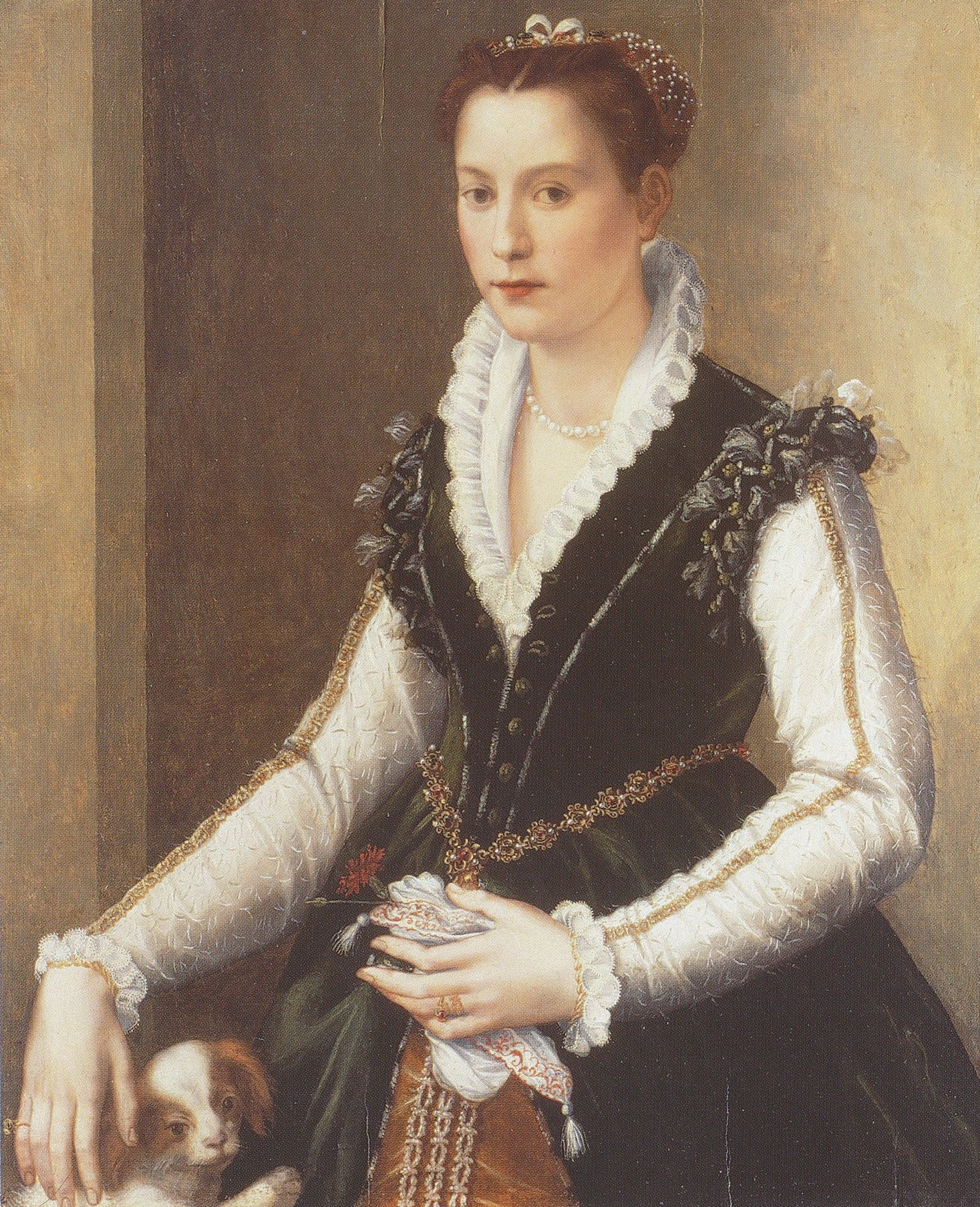 Opinions on isabella de 39 medici for Isabella house