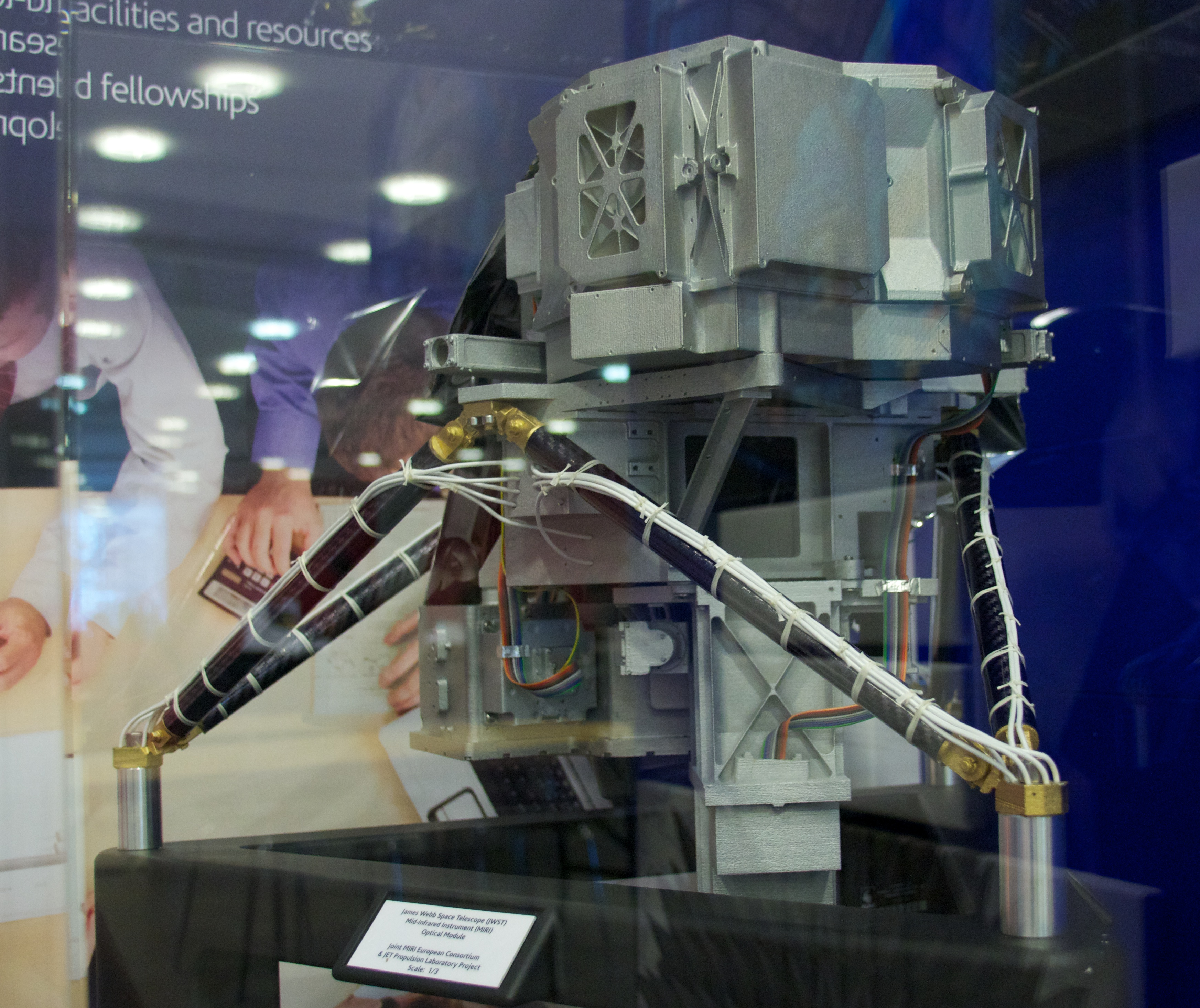 James Webb Space Telescope | National Aeronautics and ...