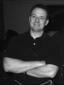 Jack Morelli writer