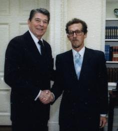 James Bishop (diplomat) American diplomat