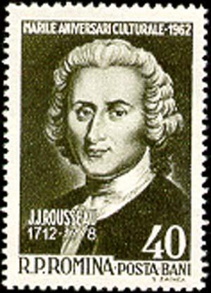 Jean Jacques Rousseau Beliefs Jean-Jacques Rousseau on a