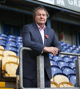 John Radford (businessman)