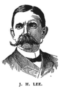 John H. Lee