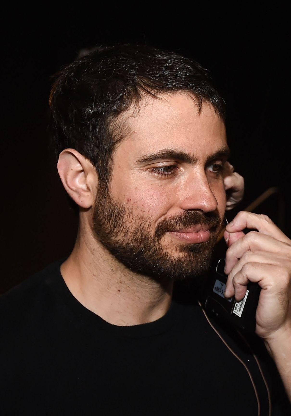 Justin Rosenstein - Wikipedia