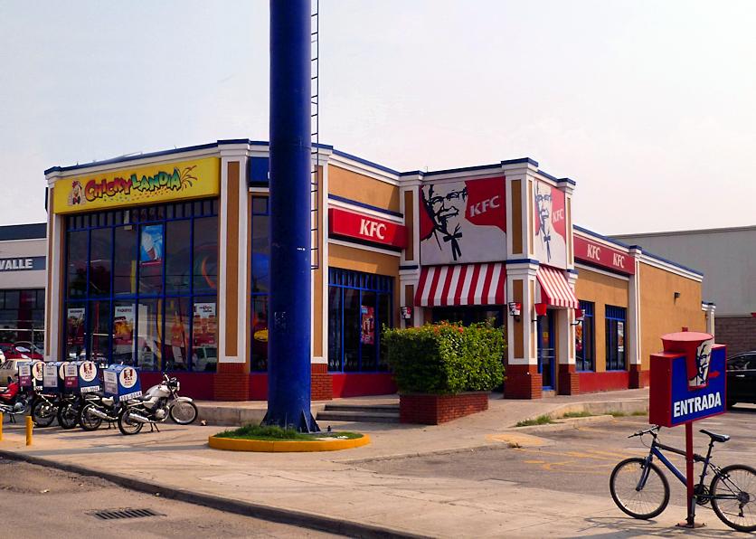 Mexico City Restaurants Nyt