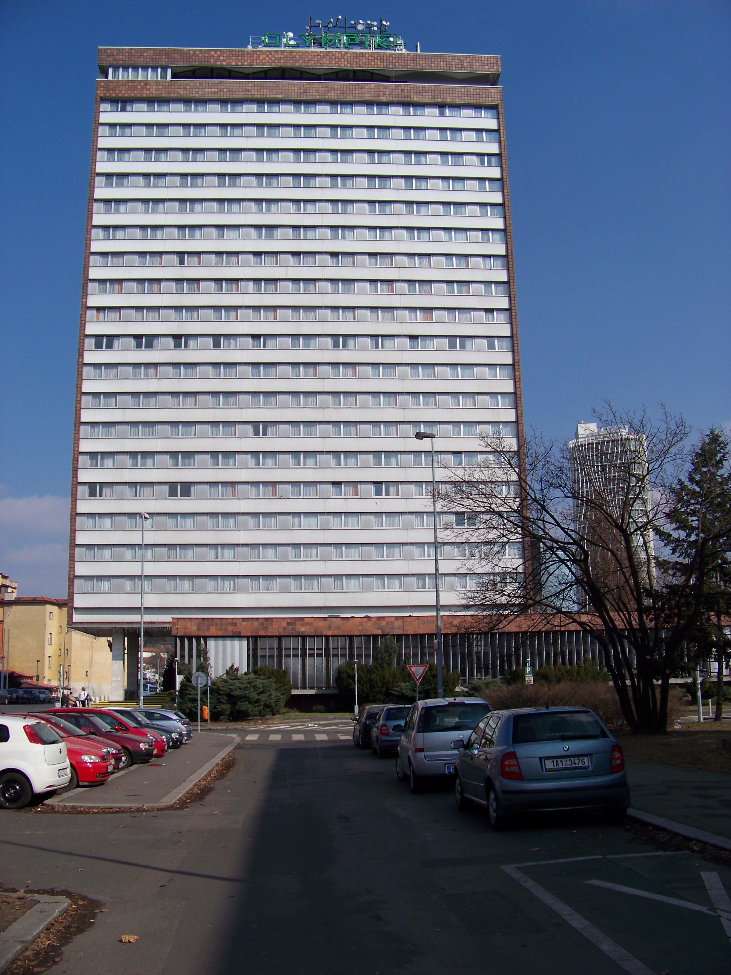 Hotel A Praga Dove Parlano Italiano