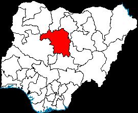 Kaduna State Nigeria