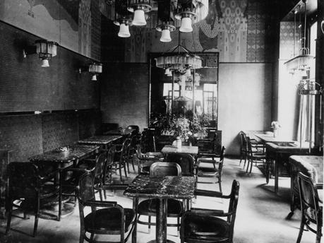 Kavorna Cafe And Bistro Hugh Street St Marys Islesofscilly Trll