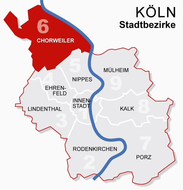 Chorweiler