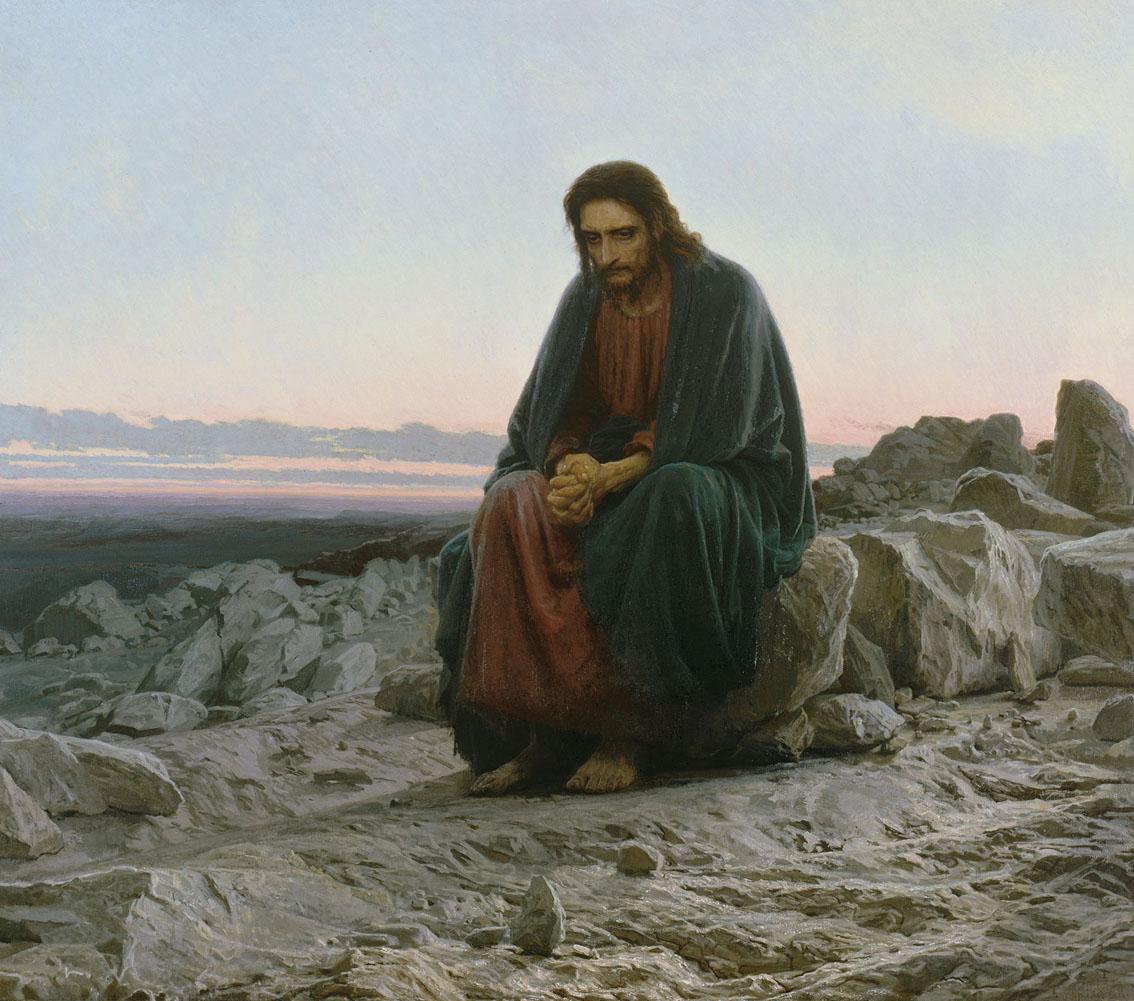 versuchungen satan jesus christus